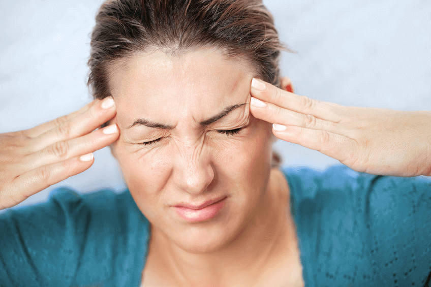 Migraines Pain Care